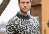 Lauvnes genser