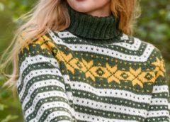 Fana genser
